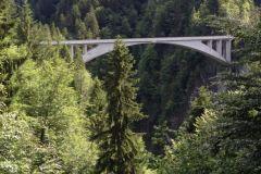 Salginatobelbrücke vom 7.6.2017